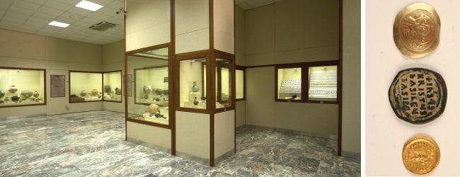 Malatya -Kernek meydanında bulunan Malatya Müzesi'nde, Aslantepe ile Karakaya Baraj Gölü altında kalmış ören yerlerinde yapılan kazılar sonucunda elde edilen eserlerin yanı sıra diğer eserler sergilenmektedir. Müzede, Neolitik Dönem, Kalkolitik, Tunç Çağı, Hitit, Asur, Urartu, Roma, Bizans, Selçuklu ve Osmanlı dönemlerine ait eserler mevcuttur.