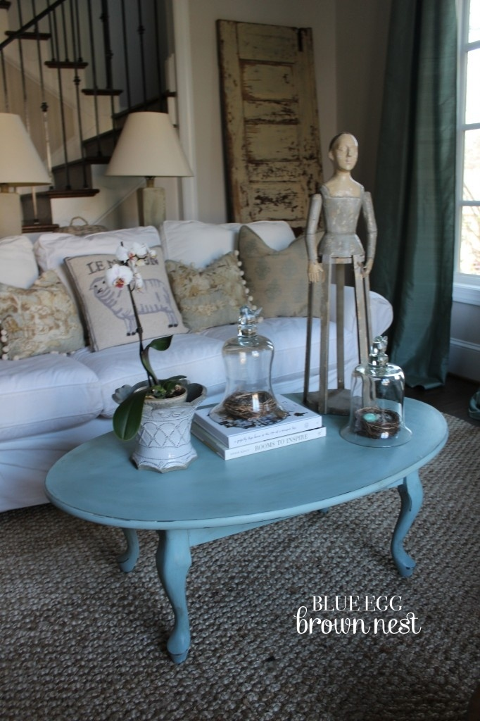 49 best coffee tables images on Pinterest Painted coffee tables