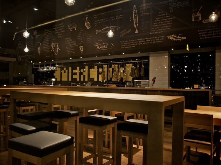 Best images about stylin fast casual restaurants on