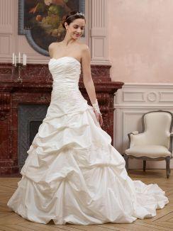 Robe de mariée Orpierre Point Mariage