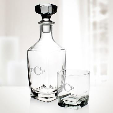 Dcb Glass