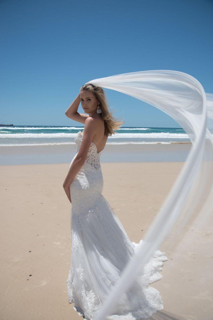 1813 best wedding dress images on Pinterest | Wedding frocks ...