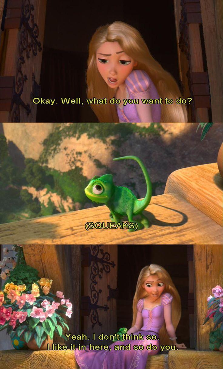 Disney - Tangled - Rapunzel