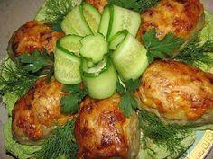 Самые вкусные рецепты: Ленивые голубцы