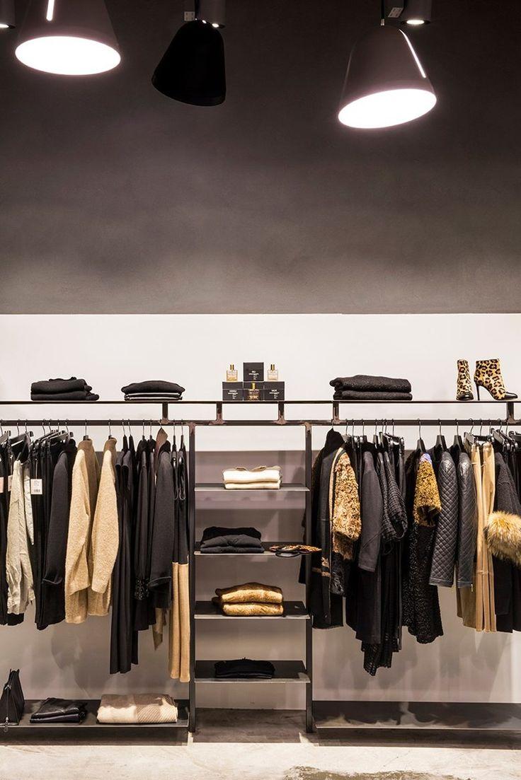 10 migliori immagini audrey su pinterest retail design for Design interni brescia