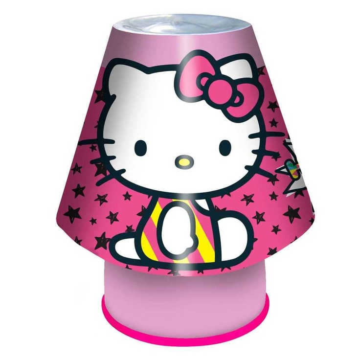 Hello kitty Bed Lamp for bedroom