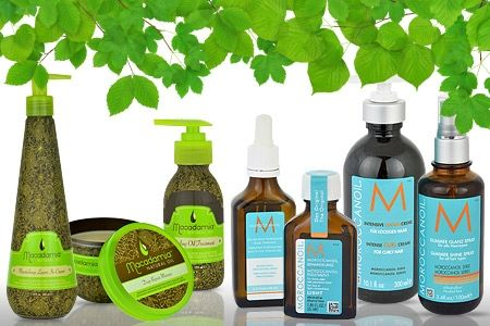Makadamiový a arganový olej ve vlasové péči - jak mít krásné vlasy | blog parfums.cz http://www.parfums.cz/macadamia-natural-oil/