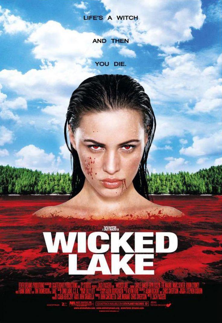 """ЗАКОЛДОВАННОЕ ОЗЕРО/WICKED LAKE"" (2008)"