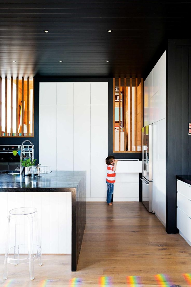 The Latest Kitchen Designs And Clever Elements To Steal For Your Own  Cooking Zone.
