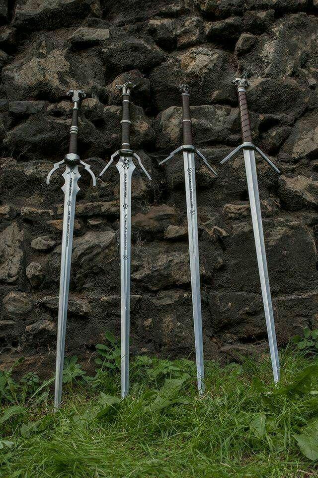 выборе проекта меч ведьмака фото следует зимнюю фотосессию