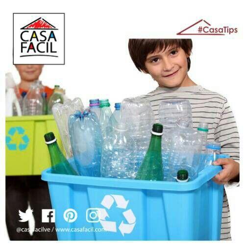 Si te molesta tirar las cosas: recíclalas, regálalas, dónalas, véndelas o subástalas.