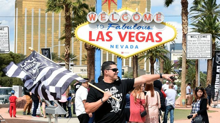 Relocation. Relocation. Relocation. The Raiders' new home, Vegas, is over 30 percent Hispanic #FansnStars