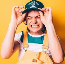 Image result for yellow joe keery