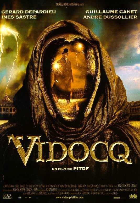 Vidocq   (amazing film)