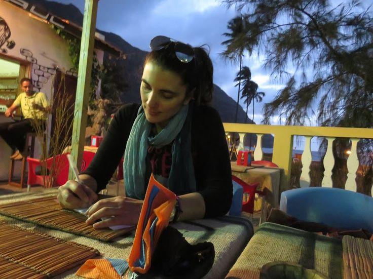 A ilha de Santo Antão, no arquipélago de Cabo Verde, parece um diamante em bruto no Atlântico, aguardando a qualquer momento que alguém chegue para a lapidar. Frequentemente esquecida dos roteiros turísticos, a ilha conserva um áurea própria, onde ainda se mantémum modo de vida ancestral e uma paisagem intocada. À medida que o barco …