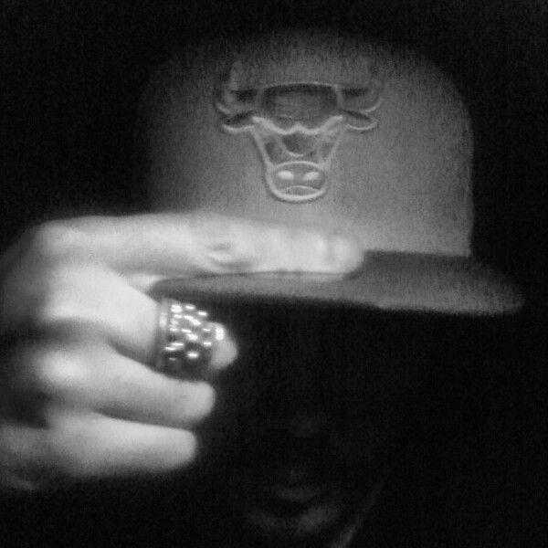 #outfitmania #cappello #chicagobulls #anello #silver #moda #fashion #weremaniac