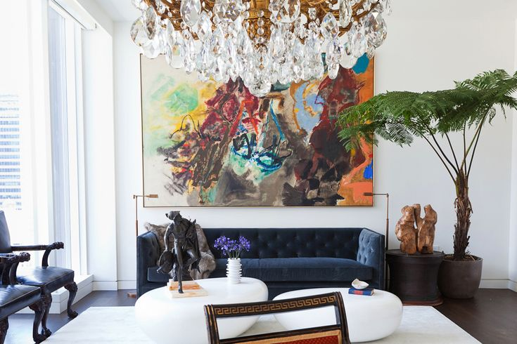 The Lone Star's Rising Design Star: Caleb Anderson - 1stdibs Introspective