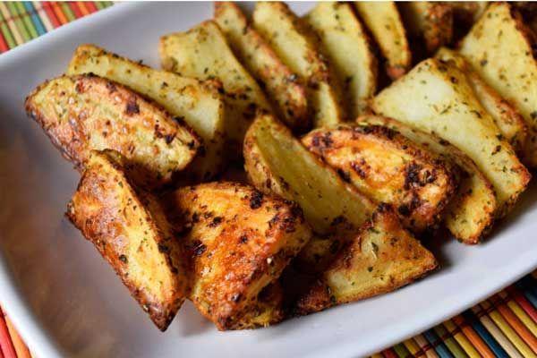 Patatas gajo o patatas deluxe – receta