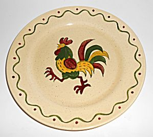 Metlox Pottery PoppyTrail California Provincial Dinner  sc 1 st  Pinterest & 104 best Metlox Poppy Trails Green Roster images on Pinterest ...
