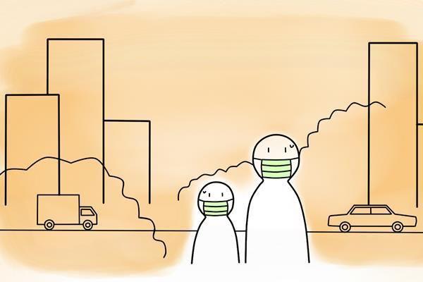 Levegőt! Tippek. Mit tehetünk szmogriadóban? Passzívházakkal drasztikusan mérsékelhető lenne a légszennyezés