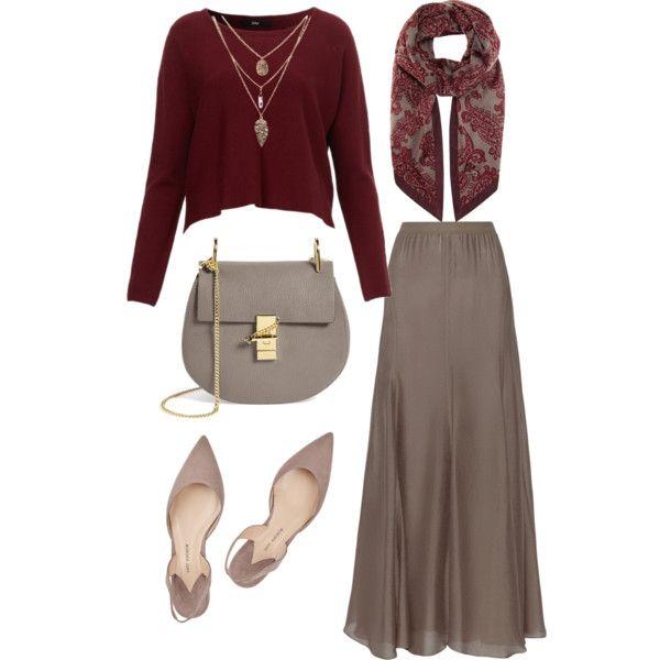 Hijab Fashionista Outfit #338