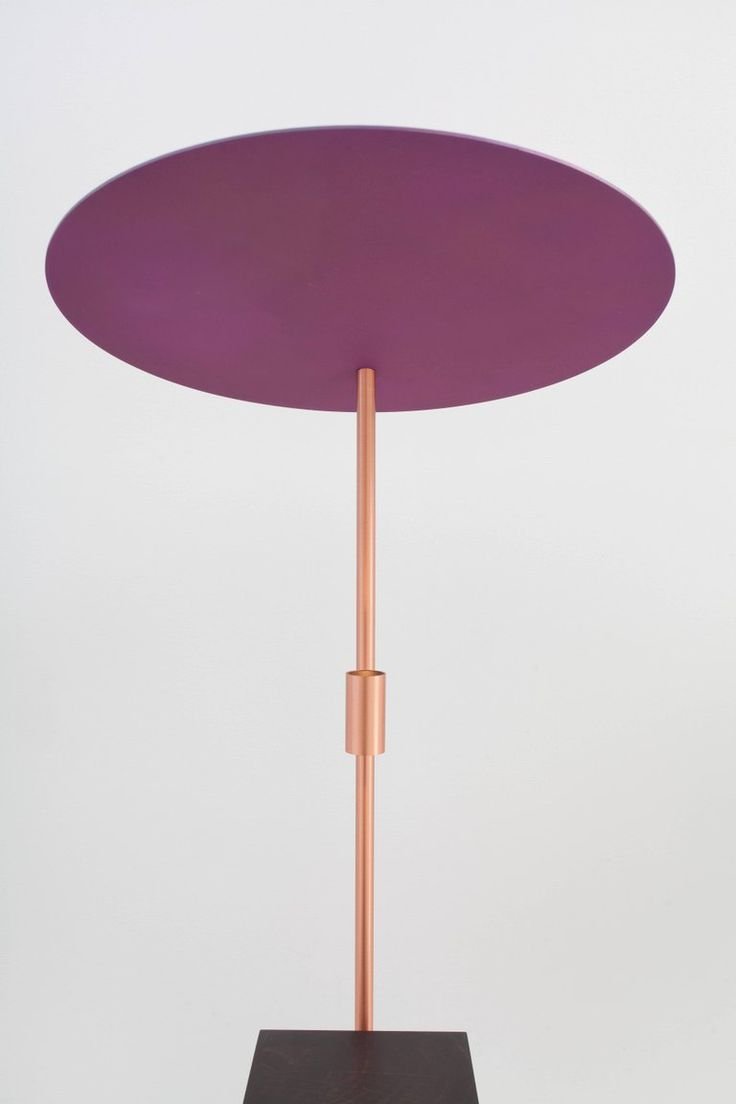 Best 25 purple floor lamps ideas on pinterest purple sofa lp floor lighting by claudia moreira salles geotapseo Gallery