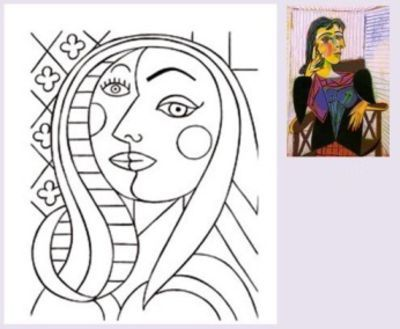 Picasso in 9 | Art Methods | Pinterest | Picasso, Art and Pablo ...