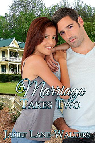 A Marriage Takes Two by Janet Lane-Walters http://www.amazon.com/dp/B00VSLUM1M/ref=cm_sw_r_pi_dp_mxxbxb0FHKD62