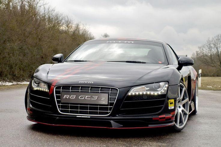 Audi R8 Background Wallpaper