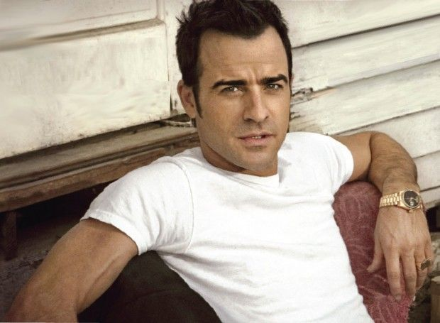 Justin Theroux   Justin Theroux signs on to direct new Will Ferrell/Steve Carell comedy ...