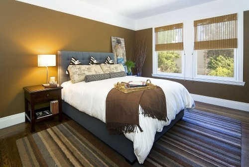 like the wall colors and headboardContemporary Bedrooms, Bedrooms Rugs, Bedrooms Colors, Bedrooms Design, Master Bedrooms, White Bedrooms, San Francisco, Bedrooms Ideas, Wall Design