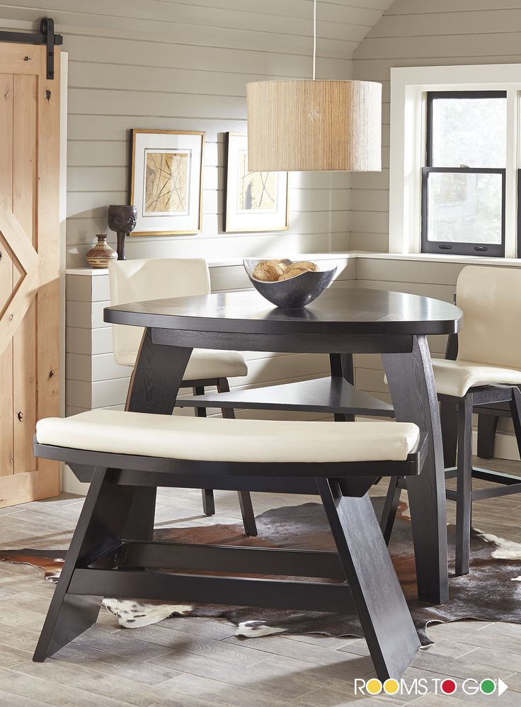 Noah Chocolate 6 Pc Bar Height Dining Room Find Affordable Sets For Your Home That Will Complement The Rest Of Furniture