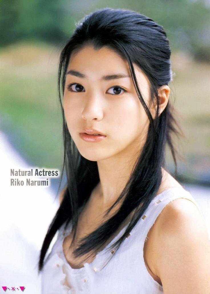 Riko Narumi - 成海璃子