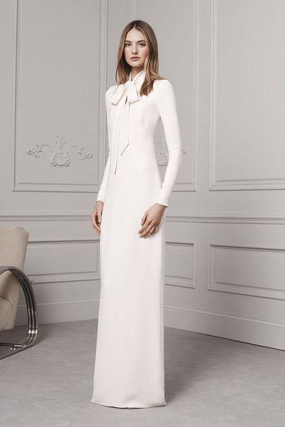 487 best The Modest White Dress images on Pinterest | White dress ...