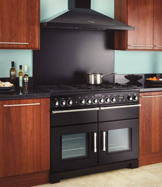 Kitchen Design Range Cooker: 33 Best Designer Things Images On Pinterest