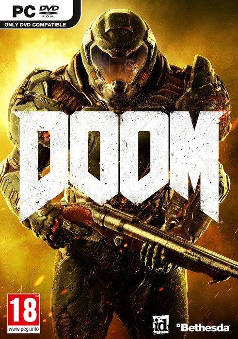 DOOM Free Download Link: http://www.ddstuffs.com/doom-pc-game-iso-direct-links/