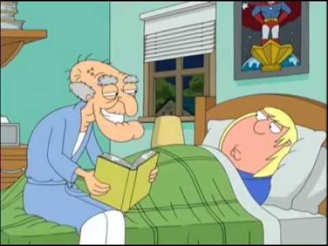 Herbert The Pervert In Family Guy