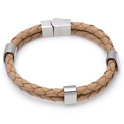Unique Bracelet With Charm