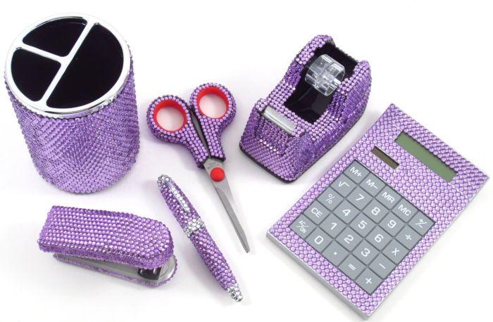 25 Best Ideas About Purple Office On Pinterest