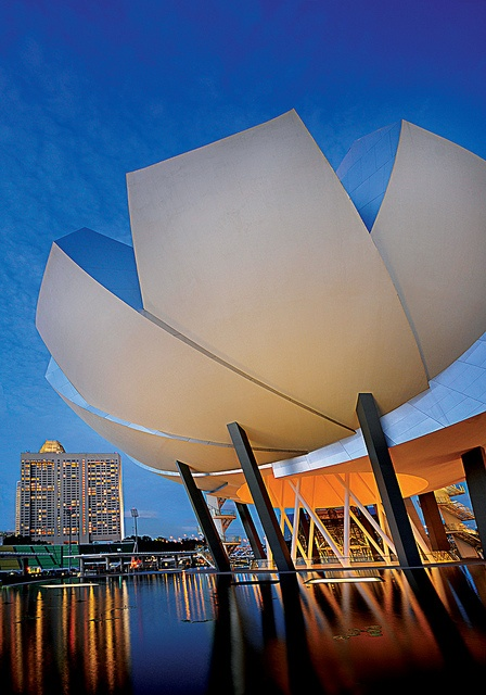 There will always be another stunning view @ Marina Bay | Flickr - Photo Sharing!