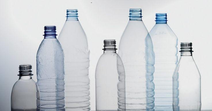 Badanie to pokazuje, plastikowe butelki po napojach rakotwórczego truciznę
