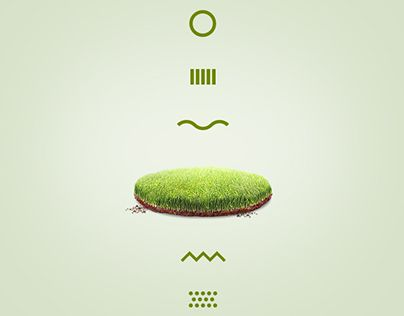 """Check out new work on my @Behance portfolio: """"Ministry of nature"""" http://on.be.net/1ADMEPF"""