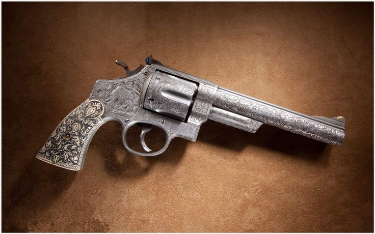 Smith And Wesson Revolvers HD Wallpaper | smith and wesson revolver wallpaper