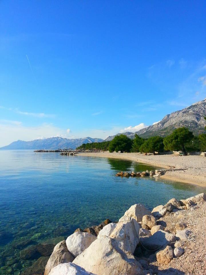 Promajna, Croatia