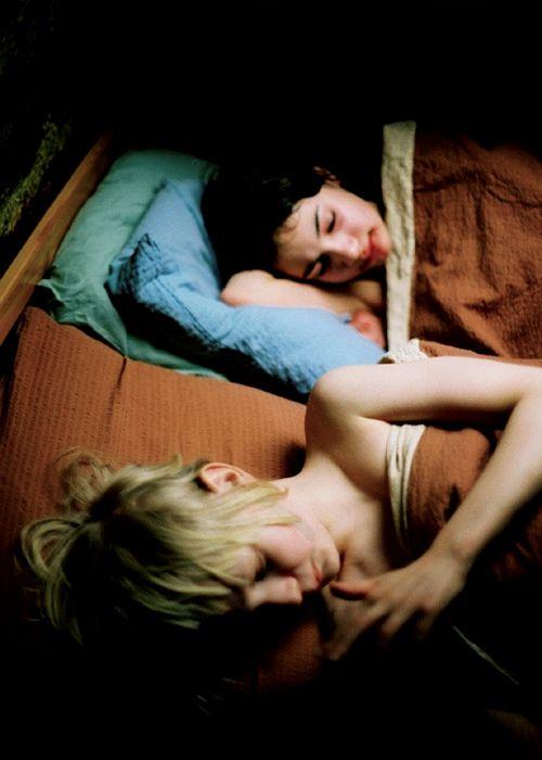 Låt den rätte komma in / Let the Right One In (2008, dir. Tomas Alfredson)