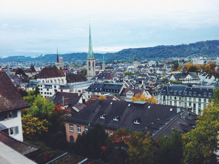 Travel Tips for Zurich, Switzerland including Hotel, Restaurant, and Sightseeing recommendations - http://m-the-expat.com/zurich-switzerland/