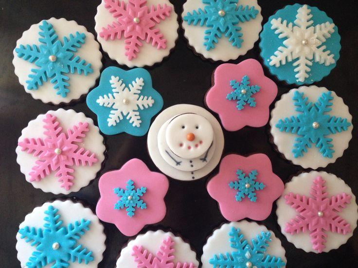 Cookies Frozen ispired!