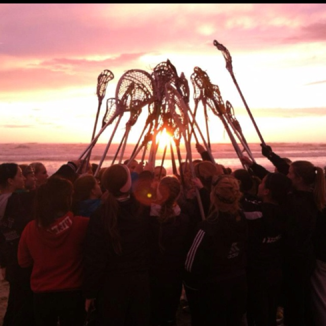 Sunset Girls lacrosse, we are definantly beating these girls this year. DEFINANTLY