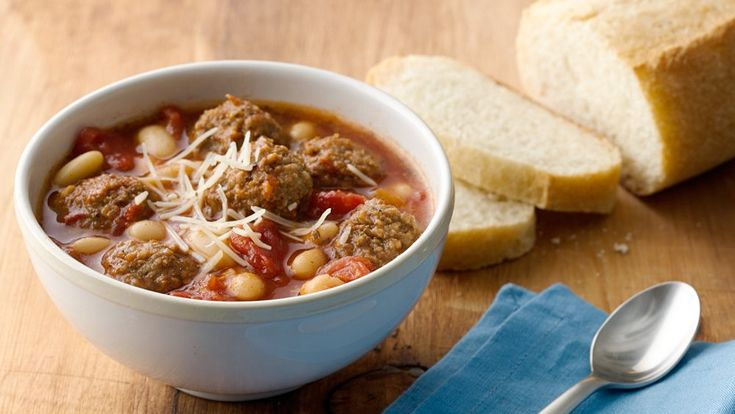 These flavor-packed soups defrost and reheat beautifully—so no night is too busy for a homemade meal. Future you will thank past you.