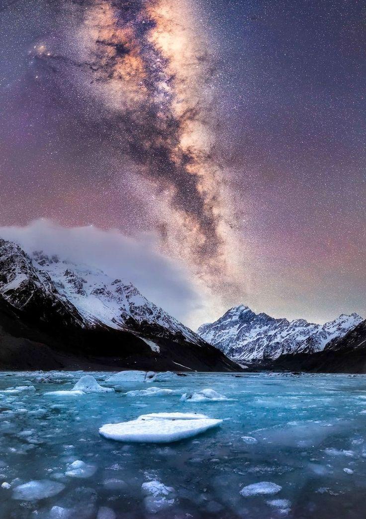 Le Ciel fantastique de Nouvelle-Zélande (9) by Jake et Jo Scott-Gardner